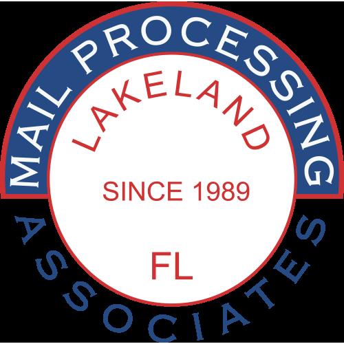 Mail Processing Associates Logo